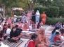 Iftar Cum Dinner at SOS Village, Karachi