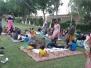 IFTAR CUM DINNER WITH THE CHILDREN OF SOS VILLAGE, KARACHI