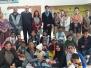 Konpal celebrate New Year 2020 with children of SOS village ,Karachi on 1st January, 2020