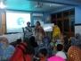 MOTHER TRAINING WORKSHOP CELEBRATION WOMENS DAY AT CIVIL HOSPITAL KARACHI