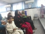 Mother's training workshop on 19th December, 2019 at Department of Paediatrics, Dr. Ruth K. M Pfau Civil Hospital Karachi