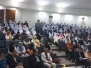 Seminar on HIV / AIDS in children on HIV-Aids at Dow Medical College, Karachi organize by Konpal CAPS in collaboration with Dow University of Health Sciences, Department of Paediatrics & PPA CRC on On 14th December, 2019.