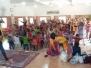 UNIVERSAL WORLD HEALTH DAY CELEBRATION AT SOS VILLAGE, KARACHI